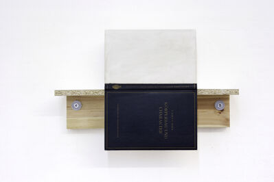 Bernhard Hosa, 'Groundwork', 2011