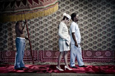 Kudzanai Chiurai, 'Revelations IX', 2011