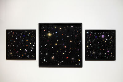 Dario Robleto, 'Survival Does Not Lie In The Heavens', 2012