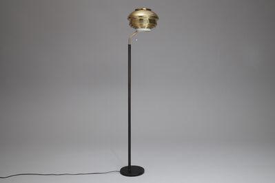 Alvar Aalto, 'Floor Lamp, model no. A 808', 1955-1956