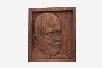 Barthélémy Toguo, 'Bilongue XXVII', 2020