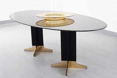 Ignazio Gardella, 'Marble Table by Ignazio Gardella', ca. 1950