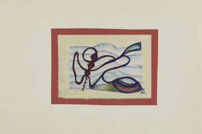 Anna Zemánková, 'Untitled', ca. 1965