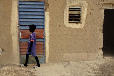 Saidou Dicko, 'Raccord avec la porte', 2019