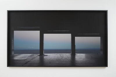 Giovanni Ozzola, 'Untitled with Colours', 2015