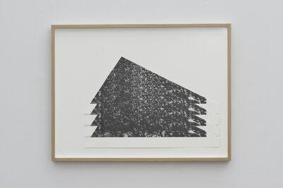 Asier Mendizabal, 'Sin Titulo (Trama #5)', 2012