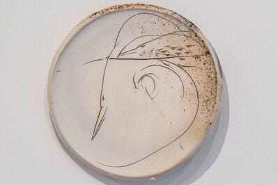Frank Boyden, 'Plate #1', 2011