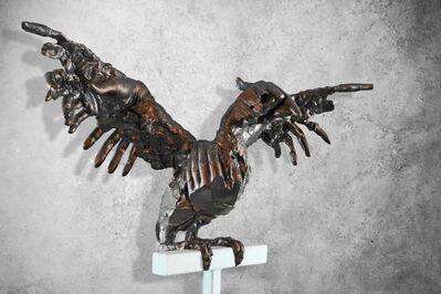 David Altmejd, 'Hand Bird 1', 2007