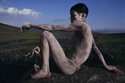 James Nachtwey, 'Transkei, South Africa 1992 ', 1992