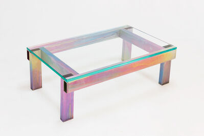 Fredrik Paulsen, 'Coffee Table', 2017