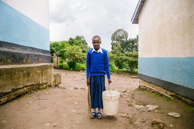 Sam Satchu, 'Sismba  Primary School, Mbeya Tanzania. ', 2016