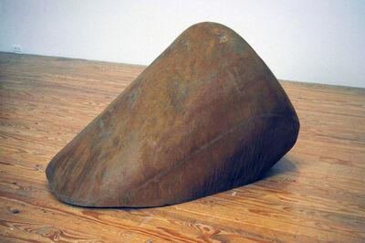 Jene Highstein, 'Iceberg', 1990