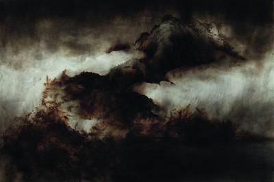 Han Kyoung Won, 'Ash 43', 2013