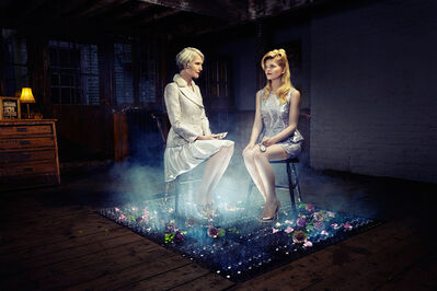 Gillian Hyland, 'Delusion', 2014