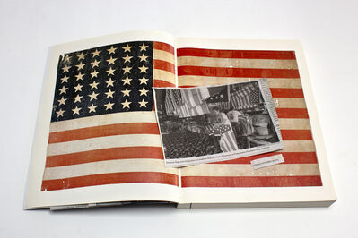 Joanne Leonard, 'Old and New Flags', 2012