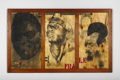 Serge Alain Nitegeka, 'Untitled', 2009