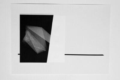 Xavier Veilhan, 'Collage n°12', 2018