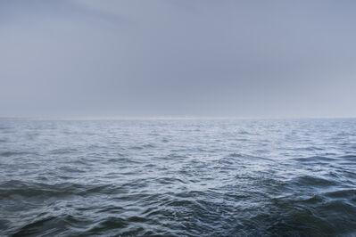 Thomas Halaczinsky, 'Gardiner's Bay I', 2018