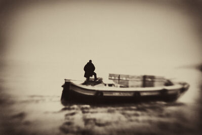 Sarah Hadley, 'On the Lagoon', 2006