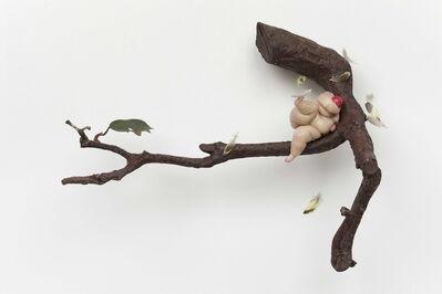 Mu Boyan, 'Process No.4-Autumn', 2012