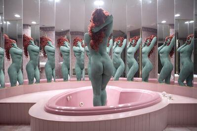 Juno Calypso, 'A Dream in Green', 2015