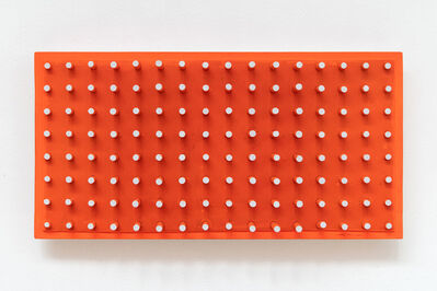 Luis Tomasello, 'Object Plastique N. 1024', 2013