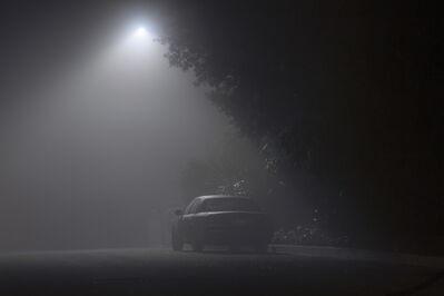 Gerd Ludwig, 'Sleeping Car, Edwin Drive', 2012