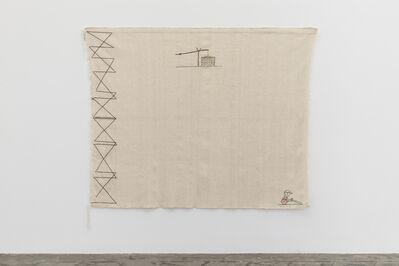 Ana Jotta, 'O poço', 2019