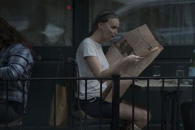 Dora Budor, 'Allergic to the 20th Century', 2015