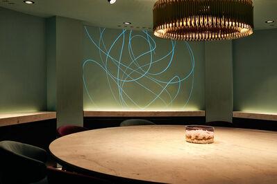 Hugo Dalton, 'Improvisation Light Drawing', 2015