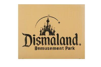 Banksy, 'Dismaland Cinderella'