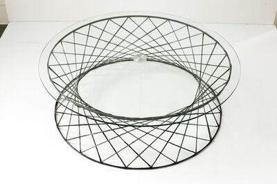Mathias Bengtsson, 'Spun Table', 2004