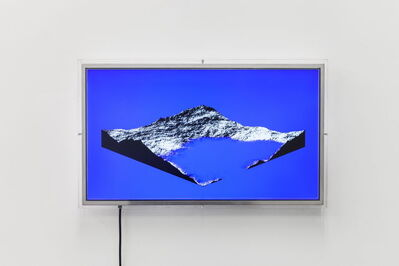 Aaajiao 徐文愷, 'Limited Landscape, Unlimited', 2014