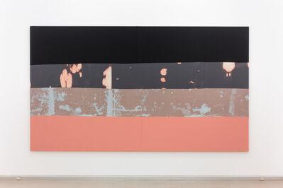 Armando Andrade Tudela, 'Diagramas materiales #5', 2020