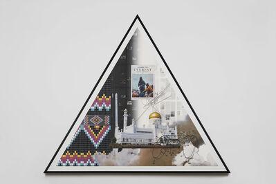 Tavares Strachan, 'Colour Supplement', 2019