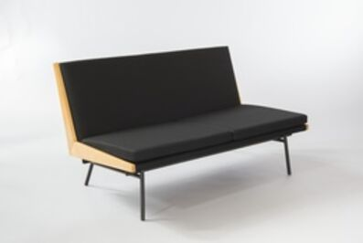 André Monpoix and Alain Richard, 'Sofa 2 seats 195', 1953/1954