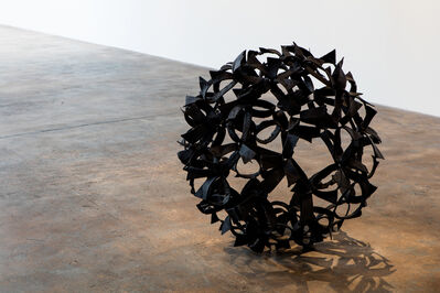 Joseph Havel, 'Thistle 1', 2015-2016