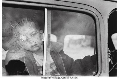 Elliott Erwitt, 'Child at Broken Window', 1969