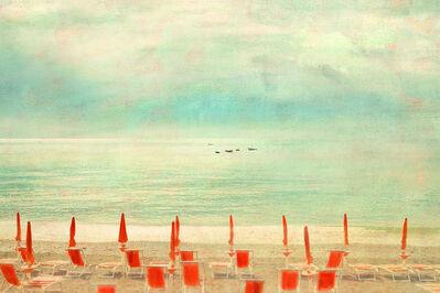 Nadia Attura, 'Amalfi Oranges', 2017