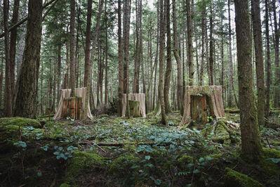David Ellingsen, 'Installation 7, Untitled', 2014