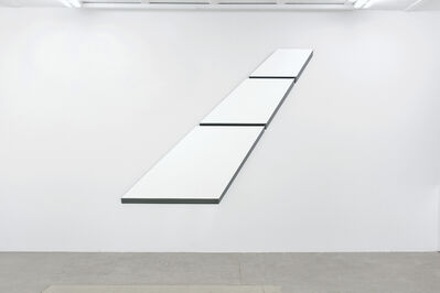 Wolfram Ullrich, 'Kap', 2010