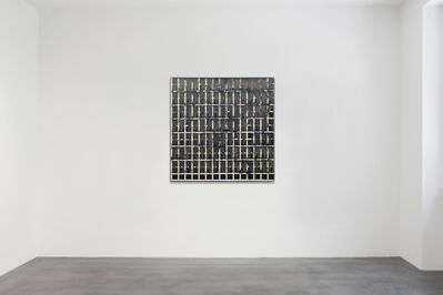 Emilio Scanavino, 'Tramatura', 1973