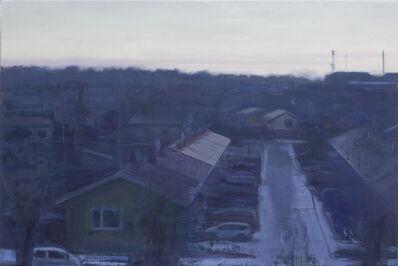 Tommy Hilding, 'Amygdala #9', 2014