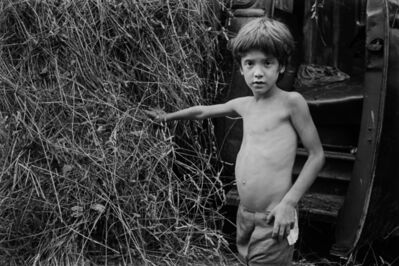 David Kutz, 'Summer 1975 #20'