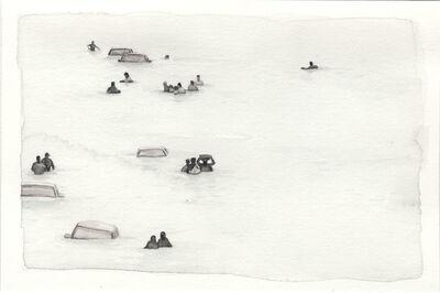 Samantha Scherer, 'Floodplains (xiv)', 2008