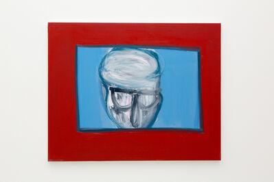 Robert Bordo, 'the confession', 2015