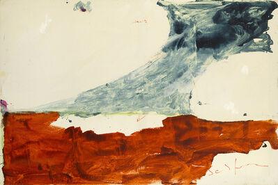 Mario Schifano, 'Senza titolo', metà anni '70