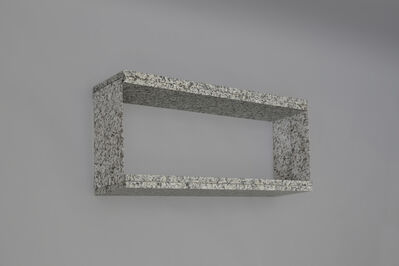 Soft Baroque, 'Granite Shelf', 2016