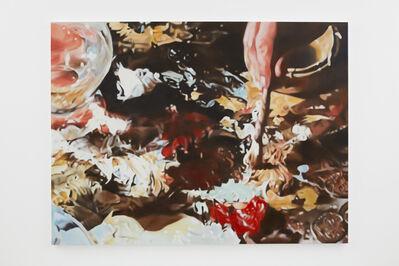 Judith Eisler, 'Palette 2', 2018