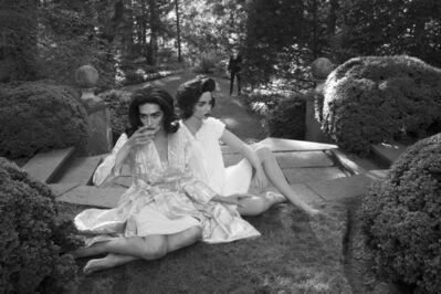 Martine Gutierrez, 'Girl Friends (Rosella & Palma 6)', 2014